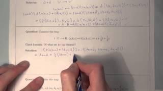 Tutorial 3: Multilinear Algebra (International Winter School on Gravity and Light 2015)