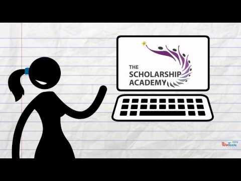 Virtual Scholarship Center (Securing Internships)