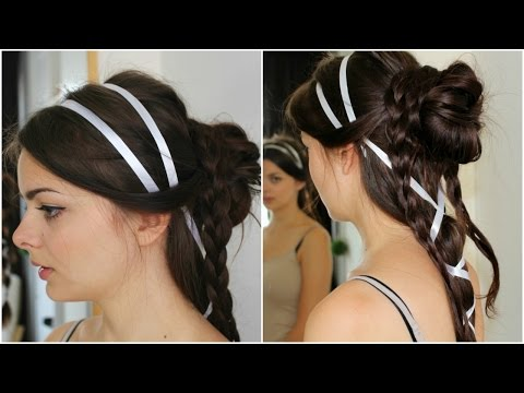 Renaissance Hairstyle Youtube