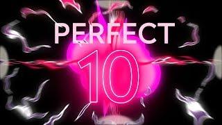 Perfect 10 Lyrics - Unknown Brain, Heather Sommer (Unknown Brain &amp RudeLies VIP Remix) ...