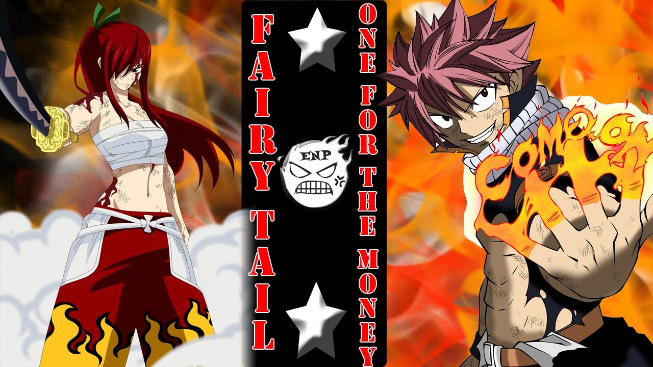 Fairy Tail Currency