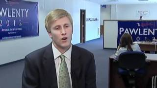The Caucus - 10 Questions for Nick Ayers