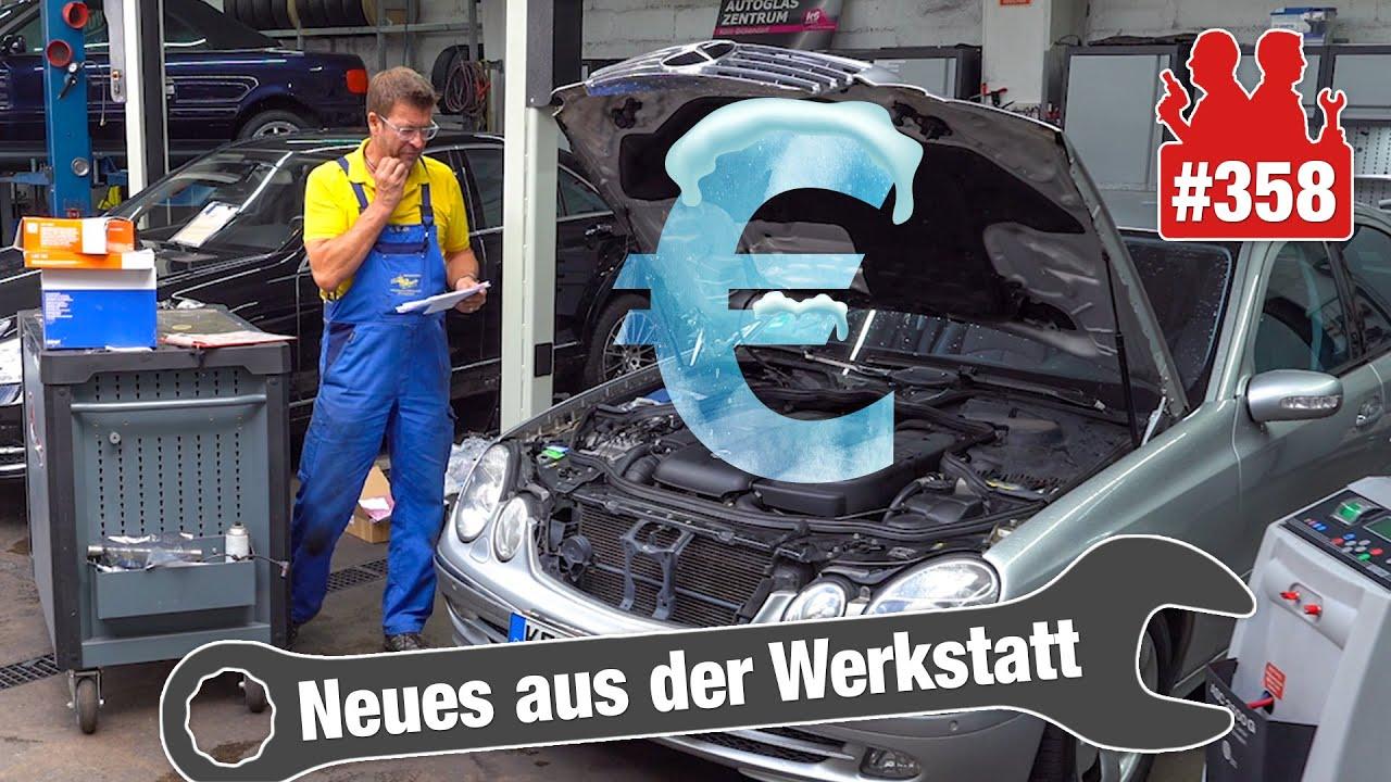 Download Warum ist das so teuer? Holger analysiert Mercedes-Rechnung des Grauens...