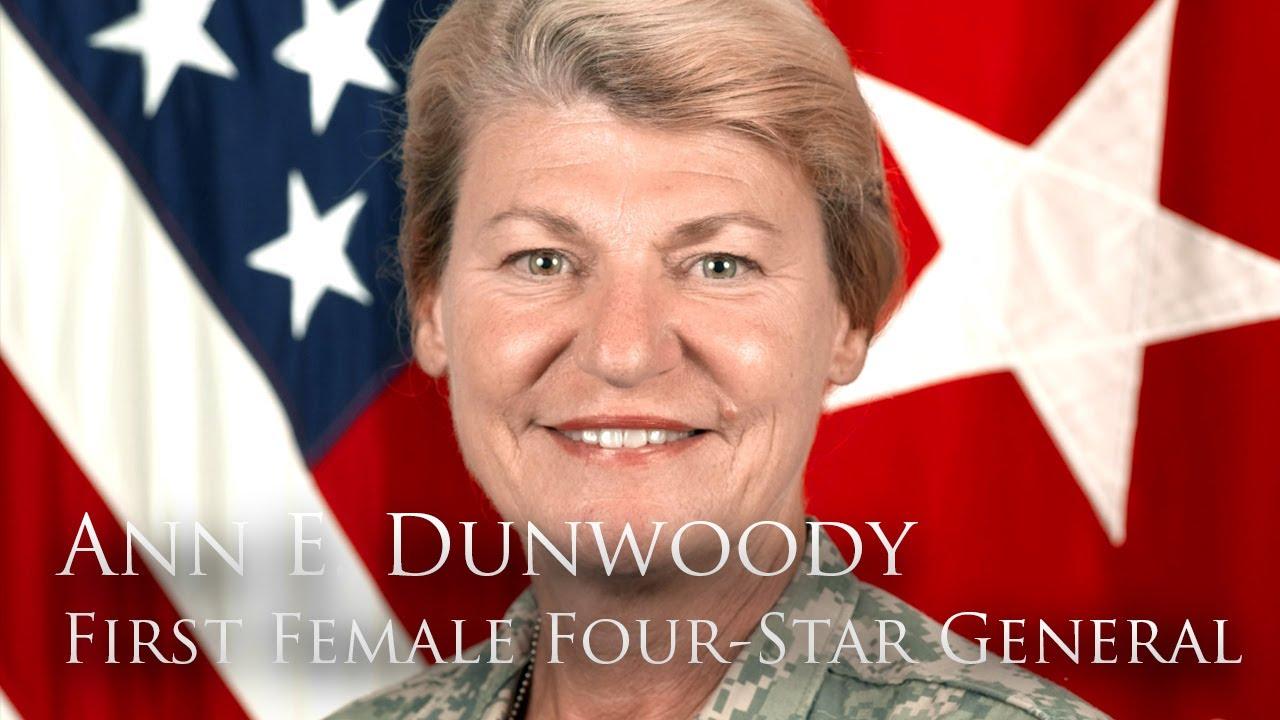 General dunwoody