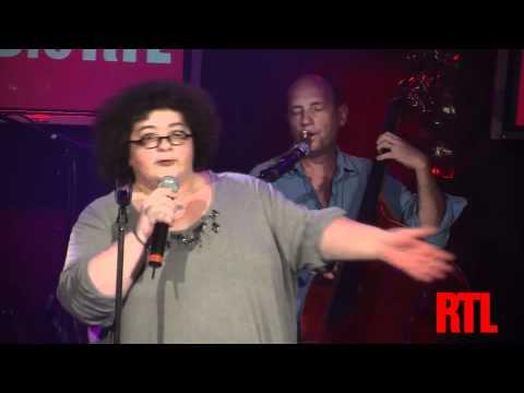 Juliette : Rhum pomme en live sur RTL - RTL - RTL