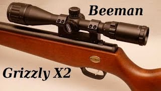 Обзор Beeman Grizzly X2