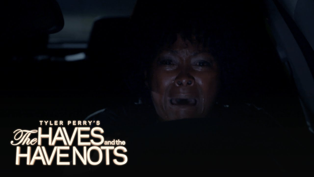 Download Hanna & James Fight Til Death | Tyler Perry's The Haves and the Have Nots | OWN