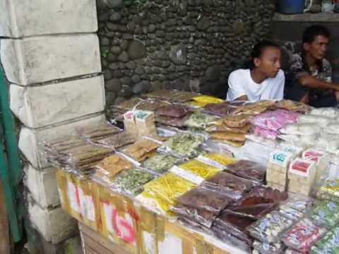 Old Town Bogor, Indonesia