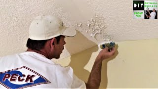 In today's video on Paul Peck Drywall TV, I'm going to show you an ...