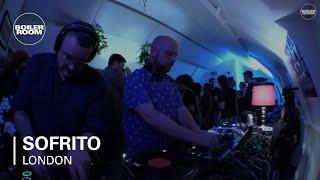 Sofrito Boiler Room London DJ Set