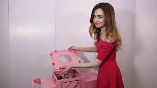 видео Какое выбрать оборудование для производства сахарной ваты