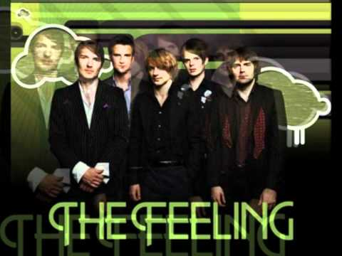 The Feeling-  Leave Me Out Of It from Together We Were Made (Disc 1: The Birds) Bexter lyrics
