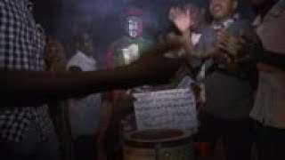 Protesters: Talks with Sudan military break down