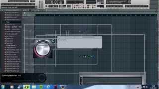Showtec & Justin Prime- CannonBall Remake (FLP+Wavepack)