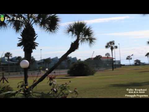 Sunnyside Beach and Tennis Resort #27  |  22400 Front Beach Rd #27 Panama City Beach, FL 32413