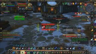 2v2 rated arena leveling, funny moments resto druid/havoc demonhunter 7.3.5.