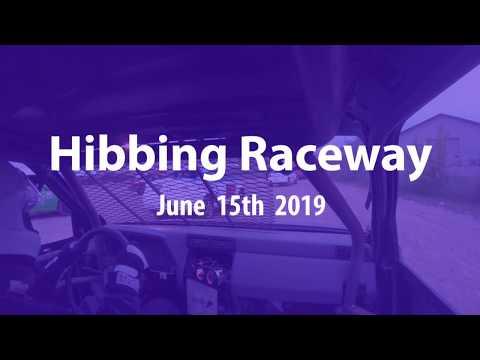 Hibbing Hornet Race 6/15/19