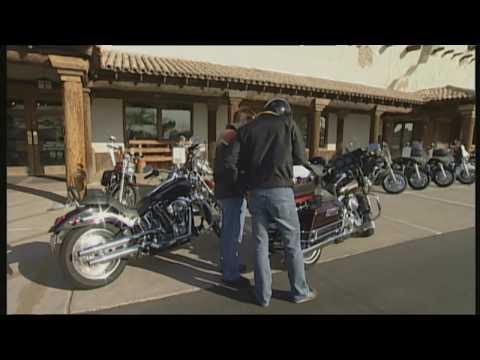 Harley Davidson Rental & Bike Tour   What to do in Arizona?