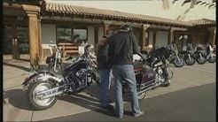 Harley Davidson Rental & Bike Tour | What to do in Arizona?