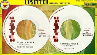 EXAMPLE PART 1 + 2 ⬥Winston Wright & 3rd & 4th Generation Upsetters⬥