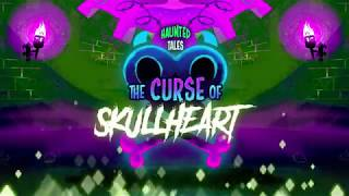 Haunted Tales - The Curse of Skullheart