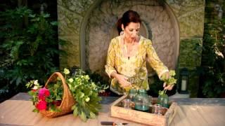 Annette Joseph's Super Simple Garden Bouquet.mp4