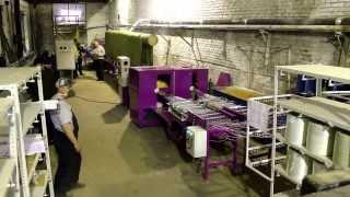 Оборудование для арматуры стеклопластиковой композитной(С 2013 г. компания Машспецстрой выпускает новую усовершенствованную автоматизированную Линию Изготовления..., 2014-03-13T11:47:03.000Z)