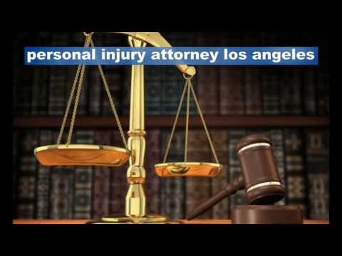 personal injury attorney los angeles, What Is A personal injury attorney?