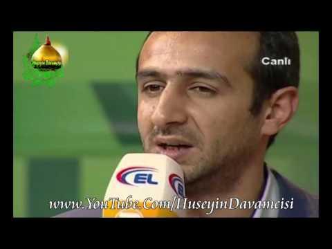 Rasim Zeka - Ya Mehdi (e.f) (Insan Heyati)