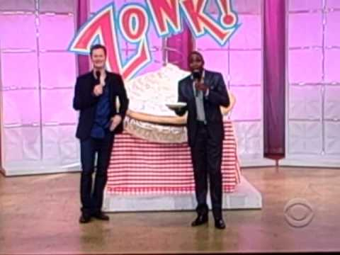 LMAD: Zonk Pie - YouTube