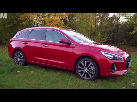 Hyundai i30 Kombi Die Alternative in der Kombi Kompaktklasse
