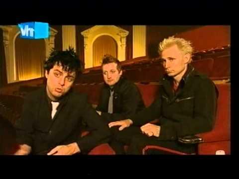 Green Day - Planet Rock Profiles