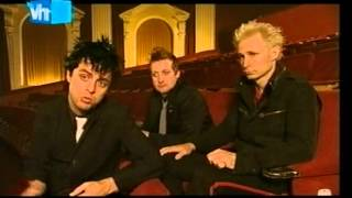 Green Day - Planet Rock Profiles