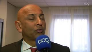Crisisopvang voor verwarde mensen aan Hereweg geopend