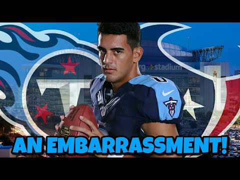 Texans embarrassed the Titans! Week 4 thoughts