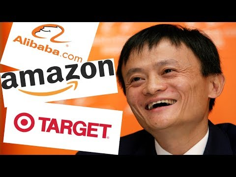 Alibaba Stock vs. Amazon Stock? - BIG Target News - Apple CEO Get $90 Million Compensation