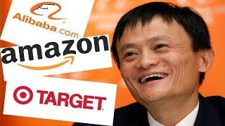 Alibaba Stock vs. Amazon Stock? - BIG Target News - Apple CEO Get $90 Million Compensation