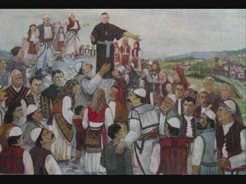Fall of Byzantine/Rise of Skanderbeg