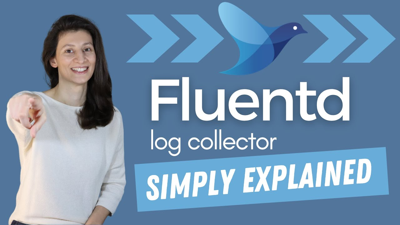 How Fluentd simplifies collecting and consuming logs   Fluentd simply explained