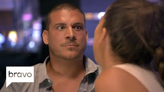 Vanderpump Rules: Is Jax Disappointed That Brittany Isn