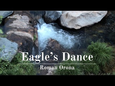 Eagles Dance | Roman Orona Preformance