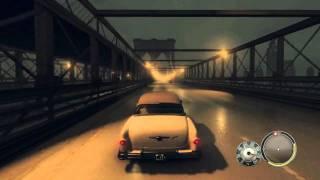 Mafia 2 - Mission 10-2 Gameplay HD