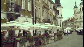 WARSAW ''My City, Our World Heritage'' - International Video Production Competition