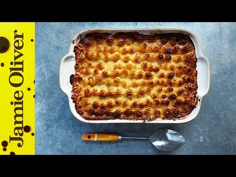 Family Fish Pie | Jools Oliver