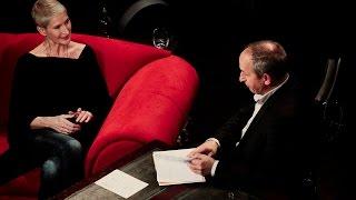3. Sylva Lauerová - Show Jana Krause  25. 11. 2015