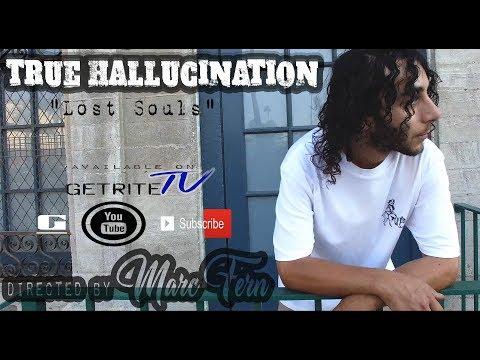 True Hallucination -  Lost Souls (Official Music Video) Filmed in 4k By Marc Fern