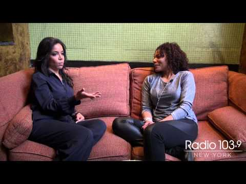 Cocktails and Conversation with Sunny Hostin (Part 2)
