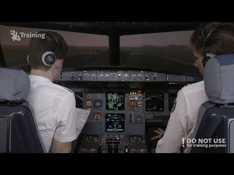 Airbus A320 ECAM: What is it and how does it help pilots? - BAA Training