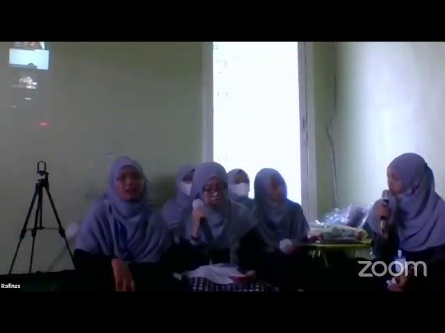 HAFIDZ TALKSHOW BERSAMA INH SIDOARJO