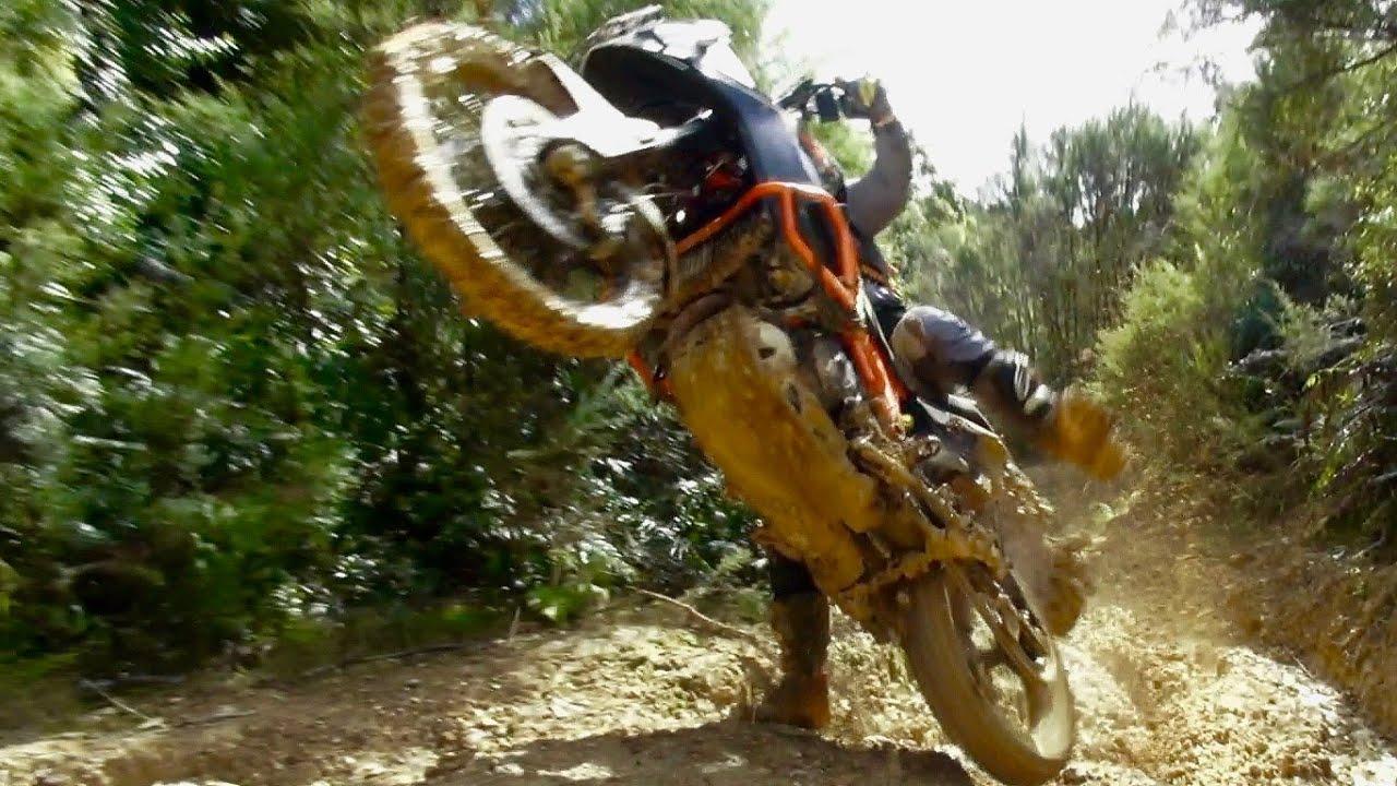 Download The Hut - Chris Birch extreme KTM1190 Adventure